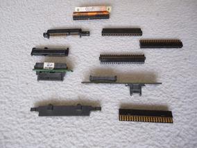 Conectores Y Adaptadores Para Discos Duros De Laptos
