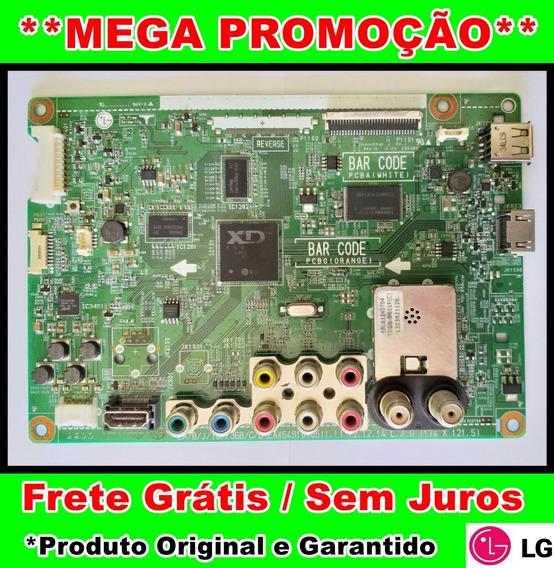 Placa Principal Tv Lg 39ln5400 * Promoção *