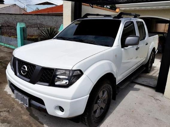 Nissan Frontier 2009 * Raridade