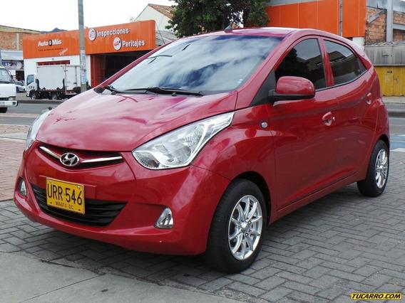 Hyundai Eon 814cc Mt