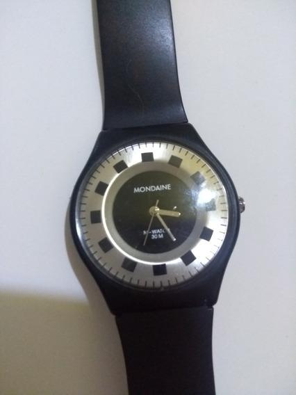 Relógio Mondaine Slim