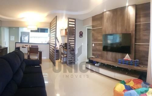 Imagem 1 de 10 de Lindo Apartamento À Venda No Condomínio Premiatto Residence Club.  Em Jundiaí. - Ap00079 - 69268191