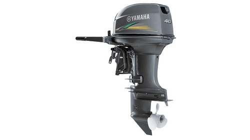 Motor De Popa 40 Hp Yamaha Manual Zero
