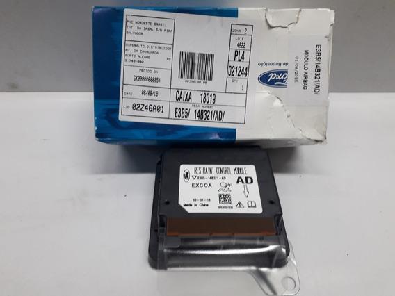 Modulo Dos Cintos De Segurança Novo Ford Ka E3b514b321ad
