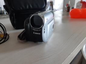 Canon Zr 930 Mini Dv Pouco Uso