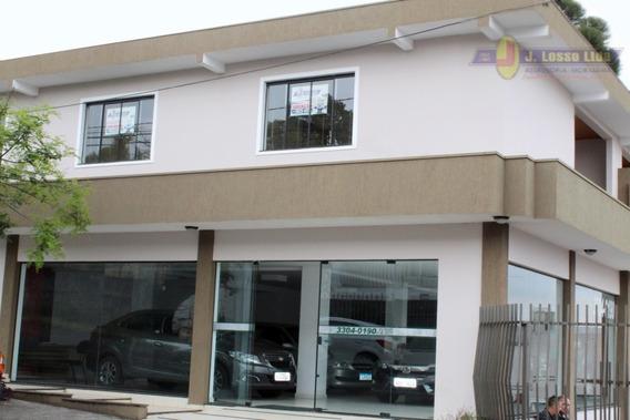 Apartamento Para Alugar - 00581.002