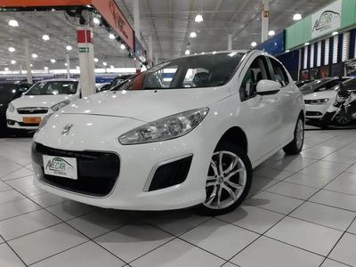 Peugeot 308 Active 1.6 Flex 2013