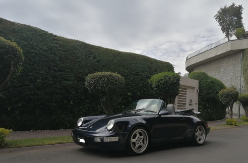 Imagen 1 de 8 de Porsche 911