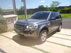 Land Rover Freelander 2 S 3.2 2009 Cinza Top Ipva 2017 Pago
