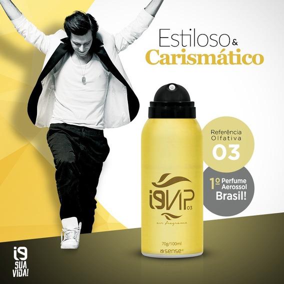 Perfume One Million - Masculino Aerosol I9life Promoção