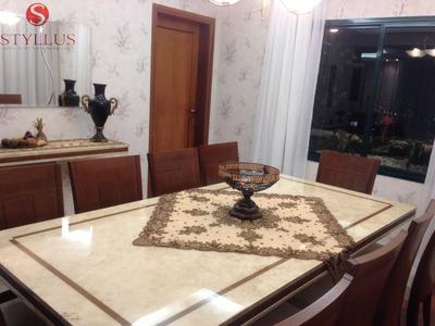 Apartamento Para Venda, 4 Dormitórios, Penha - São Paulo - 2525