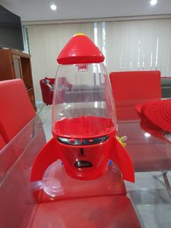 Palomera Cohete Toy Story