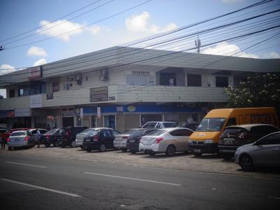 Loja No Shopping Água Fria - Avenida Washington Soares