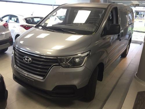 Hyundai H-1 Furgon 2020 0km