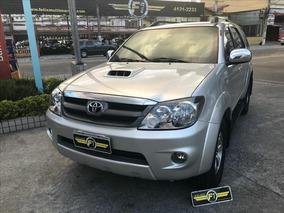 Toyota Sw4 3.0 Srv Turbo Diesel Automática