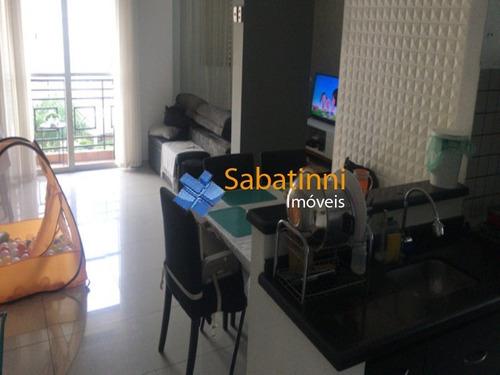 Apartamento A Venda Em Sp Tatuapé - Ap02564 - 68320066