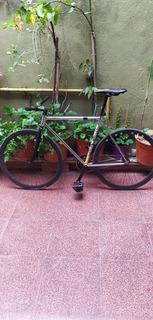Bicicleta Fad Lord Cromo