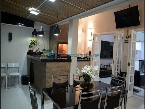 Casa Para Venda Jardim Santa Marcelina, Casa Para Venda Em Campinas - Ca02076 - 34207912