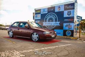 Volkswagen Gol Bola 1.6 1998