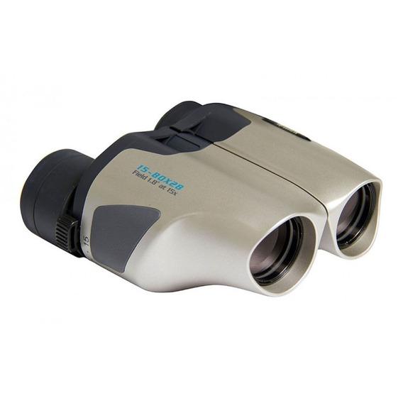 Binóculo Série Zoom Hd Com Ampliação 15-80x Viv-zm158028