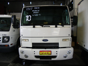 Ford Cargo 1317 /2010 Toco Munck