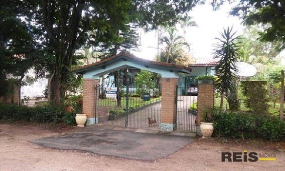 Chácara Residencial À Venda, Chácara Três Marias, Sorocaba - . - Ch0023