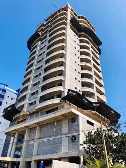 Apartamentos Em Construção - 2 Dorms - Lazer Completo 1261