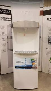 Dispensador Filtro Enfriador De Agua Darin