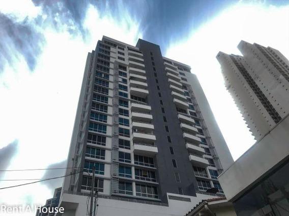 San Francisco Bello Apartamento En Alquiler En Panama