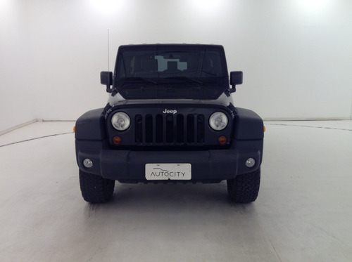 Chrysler Jeep Wrangler 3.8 Unlimited 4 P
