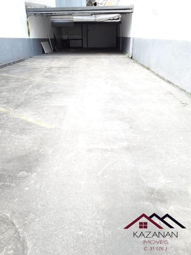 Imagem 1 de 2 de Estacionamento Centro - Otima Localização - 3192
