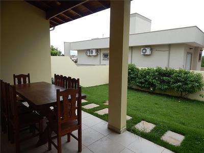 Casa Residencial Para Venda E Locação, Condomínio Santa Tereza, Valinhos - Ca3679. - Ca3679