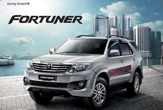 Airbag De Copiloto Para Fortuner / Kavak / Hilux