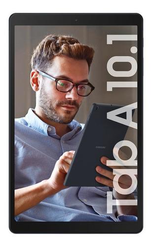 "Tablet  Samsung Galaxy Tab A 2019 SM-T510 10.1"" 32GB black con memoria RAM 2GB"