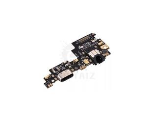 Placa De Carregamento Carga Microfone Xiaomi Mia1 Mi5x Mi A1