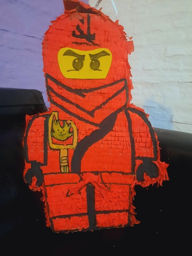 Imagen 1 de 10 de Piñatas