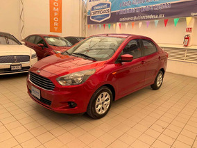 Ford Figo 1.5 Titanium Sedan At