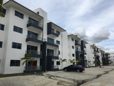 Economico Apartamento En Gurabo