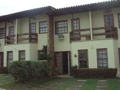 Casa Em Enseada Azul, Guarapari/es De 83m² 2 Quartos À Venda Por R$ 330.000,00 - Ca199195