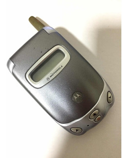 Celular Antigo Motorola 388 Leia Veja Descriçao