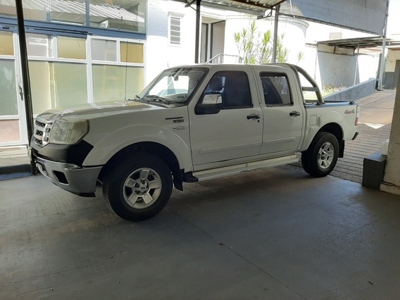 Ford Ranger 3.0 Cd Limited 4x4 2010