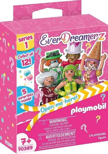 Playmobil Everdreamerz - Figura Sorpresa - 70389