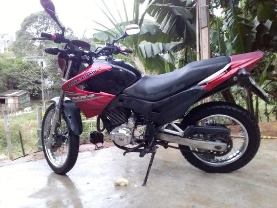 Honda Xn 400