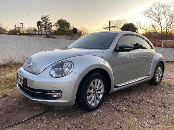 Volkswagen New Beetle Tsi Desing Dsg