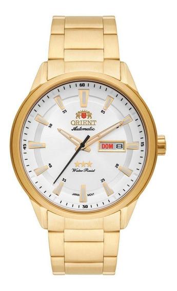 Relógio Orient Masculino Automático 469gp065