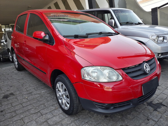 Vw Fox 1.0 Trend Total Flex 2008 5p