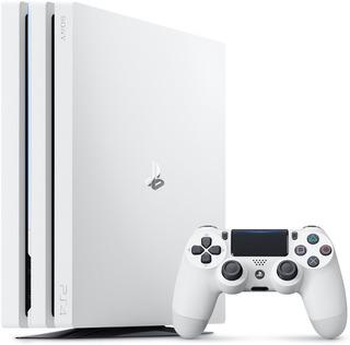 Ps4 Pro 1tb Destiny 2 Limited Edition