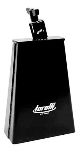 Cowbell De 8'' Modelo Rock To 056 Torelli