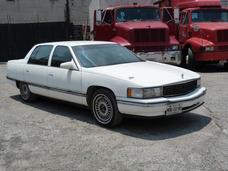 Cadillac Deville 1994 Todo Pagado, Jalando Al 100%