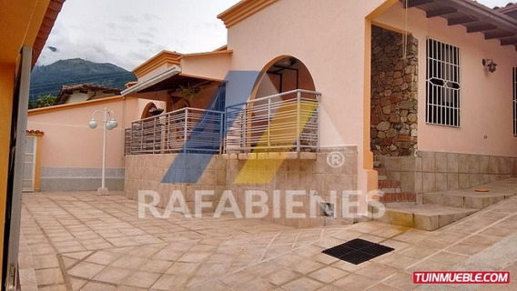 Casas En Venta, Urb La Mata